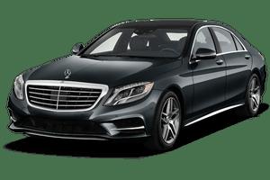 Spain Chauffeur s-class Car